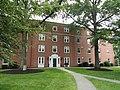 Dix Hall - Simmons College - DSC09857.JPG