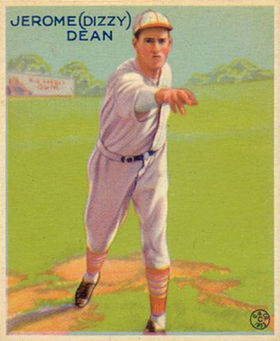 Image illustrative de l'article Dizzy Dean