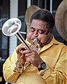 Dizzy Gillespie playing trumpet.jpg