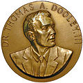 Doctor Thomas Anthony Dooley III Congressional Gold Medal.jpg