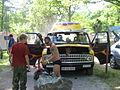 Dodge Van at Power Big Meet 2005 2.jpg