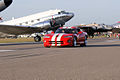 Dodge Viper 1998 GTS Passing DC3s SNF 04April2014 (14399757099).jpg