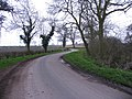 Dodgeford Lane - geograph.org.uk - 157405.jpg