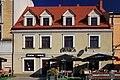 Dom, Rynek 8, Pszczyna 1.JPG