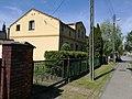 Dom z 1910 roku na ulicy Głuszyna w Poznaniu - maj 2019 - 2.jpg
