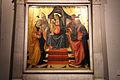 Domenico ghirlandaio, sacra conversazione di lucca, 1479, 01.JPG