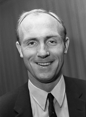 Don Howe - Don Howe in 1967