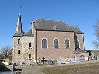 Donceel - Eglise Saint-Cyr et Sainte-Juliette.JPG