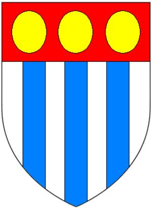 John Bourchier, 2nd Earl of Bath