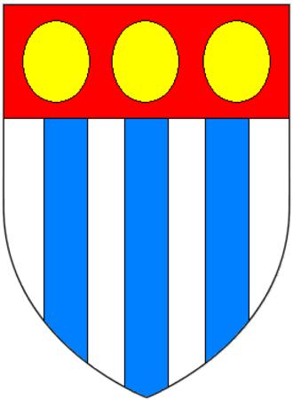 John Bourchier, 2nd Earl of Bath - Image: Donnington Arms