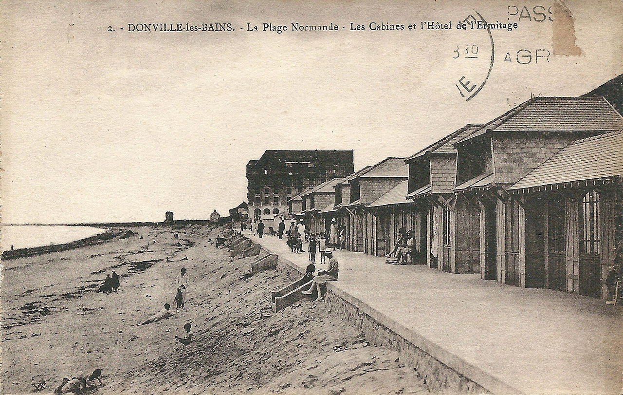 Donville-les-Bains France  city photos gallery : Original file ‎ 1,648 × 1,044 pixels, file size: 720 KB, MIME type ...