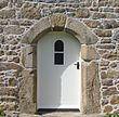 Doorway La Ronce National Trust for Jersey.jpg
