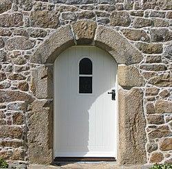 Замковый камень Википедия