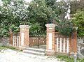 Dorfstr Jesus-Kirche Hochzeitspforte Kaulsdorf 2001-09-17 AMA fec (23).JPG