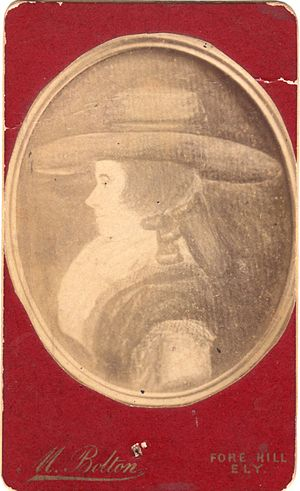Dorothy Kilner - Image: Dorothy Kilner 1755 1836