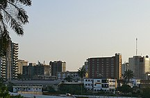 Cameroon-Economy and infrastructure-Douala