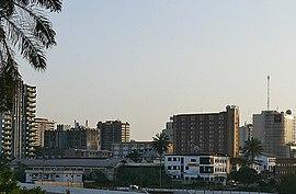Image illustrative de l'article Économie du Cameroun