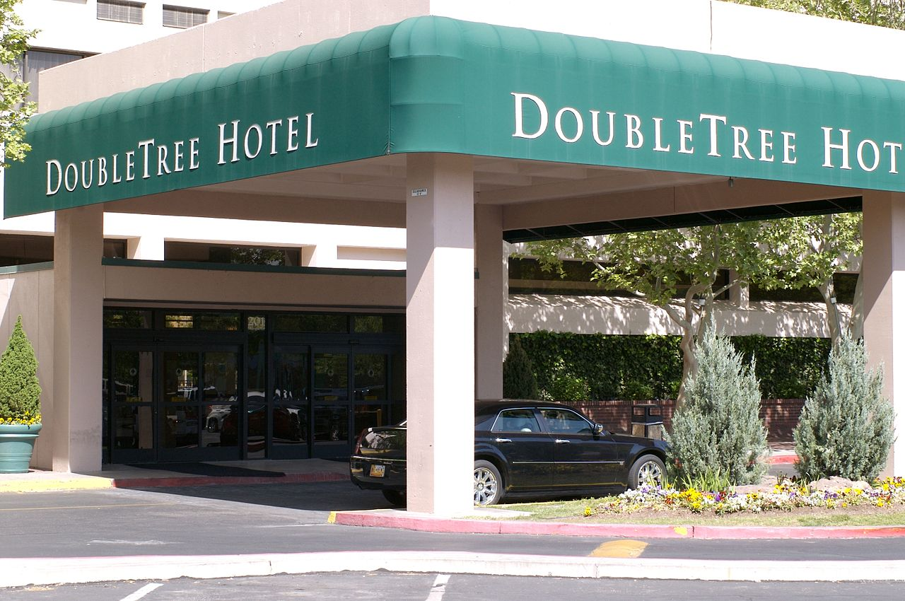 Doubletree Hotel By Hilton Metropolitan New York City