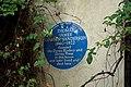 Dove Inn Hammersmith Blue Plaque.jpg