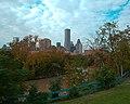 Downtown Houston and Buffalo Bayou (6366586411).jpg