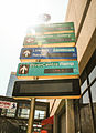 Downtown St Paul Minnesota Parking Capacity Signs 15807887485.jpg