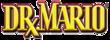 Dr. Mario series logo.png