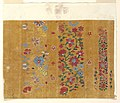 Drawing, Design for Woven Shawl with Indianizing Motifs, mid- 19th century (CH 18304537).jpg