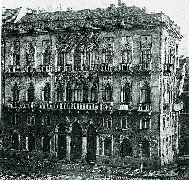 datei dresden terrassenufer 3 1900 venezianische haus helas bildnr wikipedia. Black Bedroom Furniture Sets. Home Design Ideas