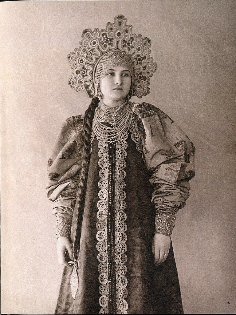 Tamil Fashion Dress