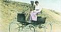 Driving to top of Mt Washington 1899.jpg