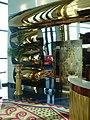 Dubai - Luxushotel Burj Al Arab Dubai – 5 - panoramio.jpg