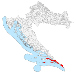 Dubrovnik Republic in Croatia.png