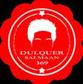 Dulquer Salmaan 369 Official Logo.png