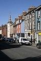 Dunbar High Street - geograph.org.uk - 1778768.jpg