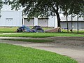 Duncan Plaza, New Orleans CBD, June 2017 03.jpg