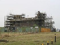 Duntarvie Castle - geograph.org.uk - 684072.jpg