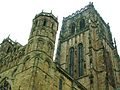 Durham cathedral, central tower.jpg