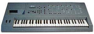 E-mu Emulator - E-mu Emulator III (1987)