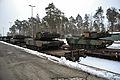EAS M1A2s arrive in Grafenwoehr (12234701194).jpg