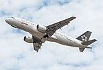 EGLL - Airbus A320 - Swiss - HB-IJO (43361193964).jpg