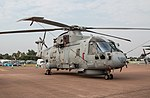 EGVA - AgustaWestland Merlin HM2 - Royal Navy - ZH839 (43172870884).jpg