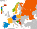EHF 2016 map.png