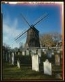 ELEVATION, LOOKING SOUTH - Hook Windmill, North Main Street at Pantigo Road, East Hampton, Suffolk County, NY HAER NY,52-HAMTE,2-36 (CT).tif