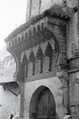 ETH-BIB-Fassade eines Gebäudes in Fès-Nordafrikaflug 1932-LBS MH02-13-0300.tif