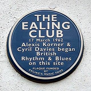 Ealing Jazz Club
