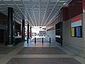 Eastern entrance to the British Library - geograph.org.uk - 2283442.jpg