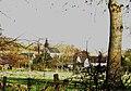 Eaucourt-sur-Somme église (aperçue depuis château) 2.jpg