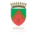 Ecusson de la ville de Mandji.png