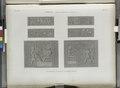 Edfou (Idfû) (Apollinopolis Magna). Bas-reliefs et détails du Grand Temple (NYPL b14212718-1267888).tiff