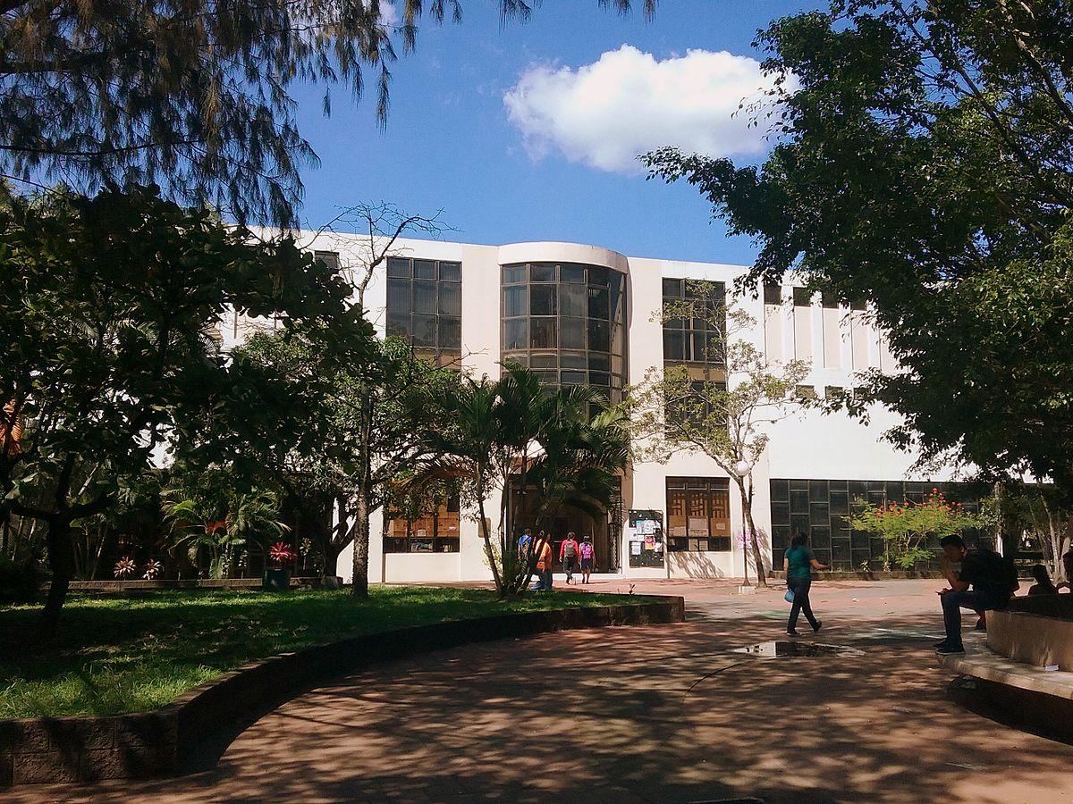 Facultad de ingenier a y arquitectura de la universidad de for Facultad arquitectura